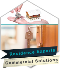residential commercial services